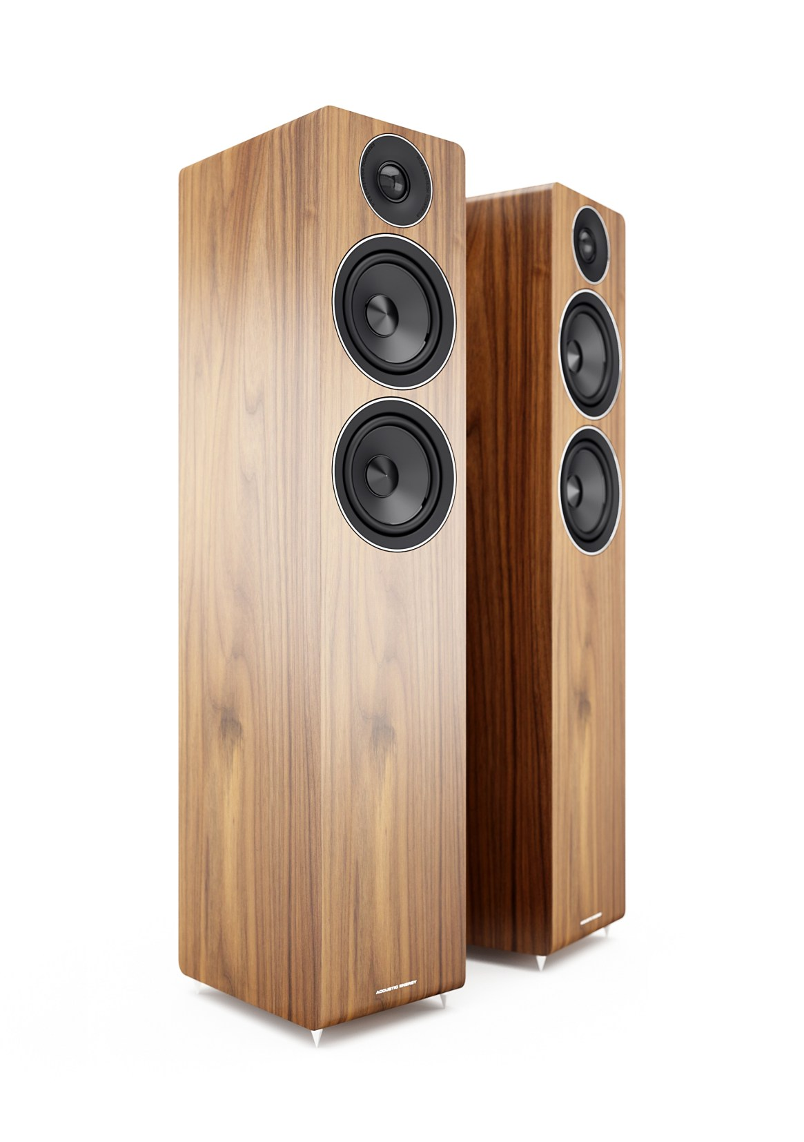 AE109 (Walnut, No Grille)