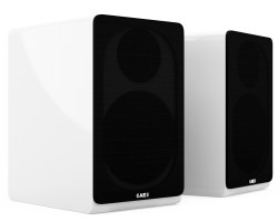Acoustic Energy AE300 (White, with Grille)