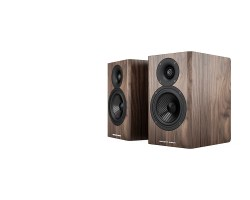 Acoustic Energy AE500 (Walnut)