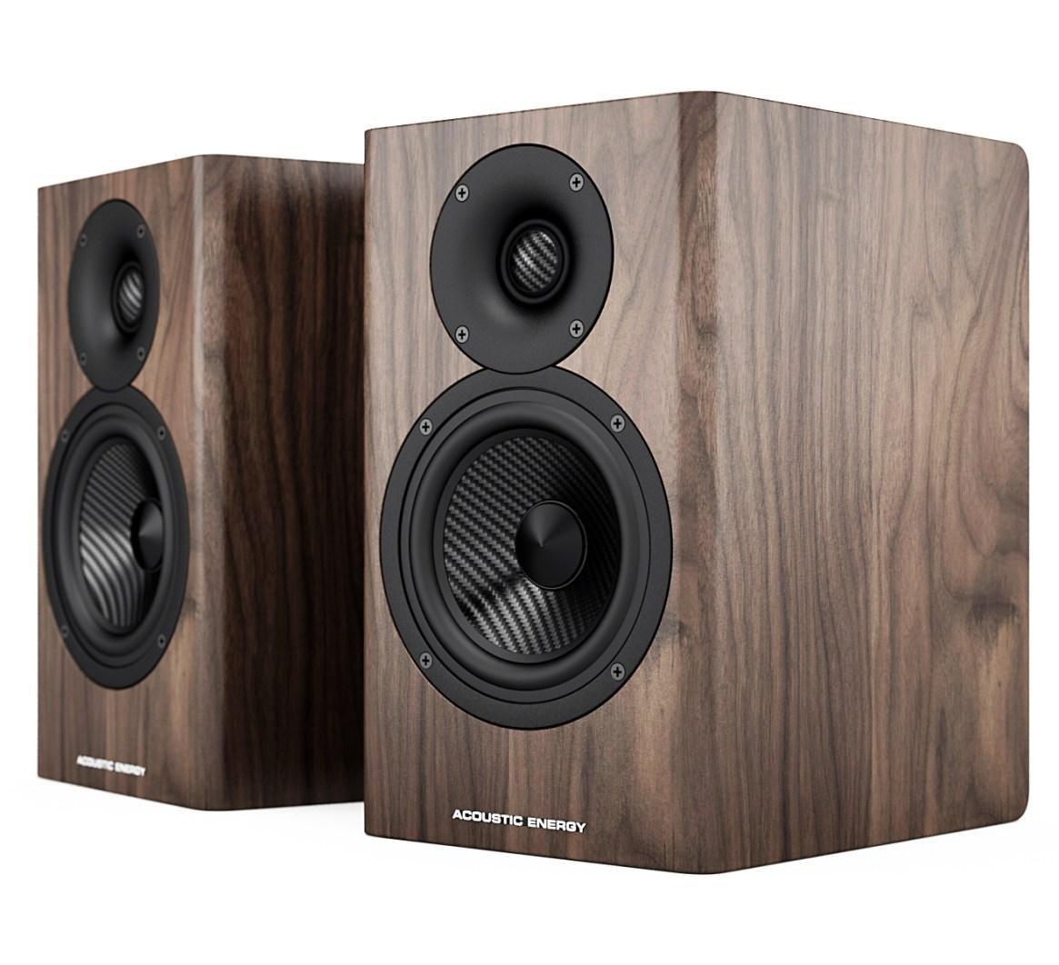 Acoustic Energy AE500