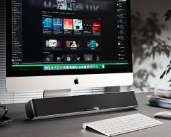 Aego Sound3ar System with Mac