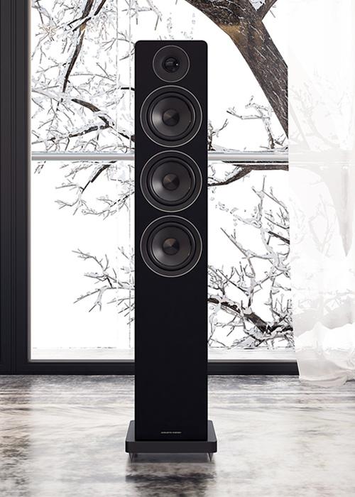 Acoustic Energy AE120 (Black)
