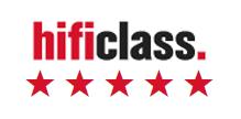 HiFi Class magazine logo Poland