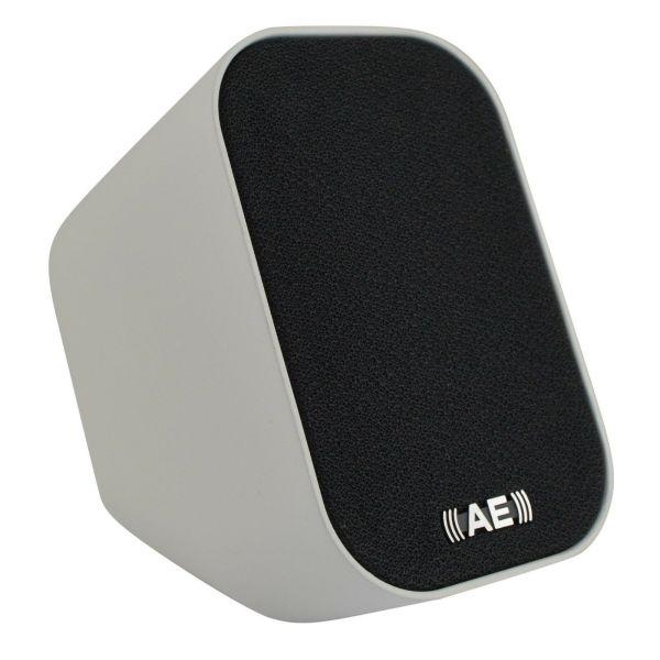 Acoustic Energy Aego M Satellite (White)