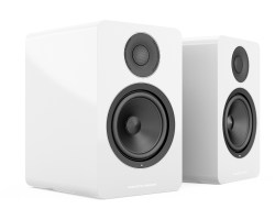 AE1 Active (White, No Grille)