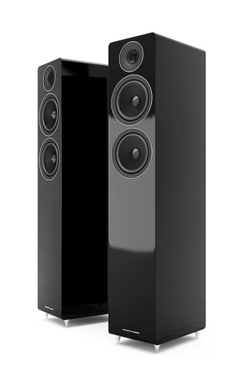 Acoustic Energy AE309 (Piano Black)