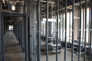 Drywall and Metal Framing