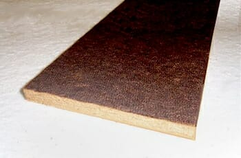 AcoustiBoard Sound Blocking Material  Deadening Board