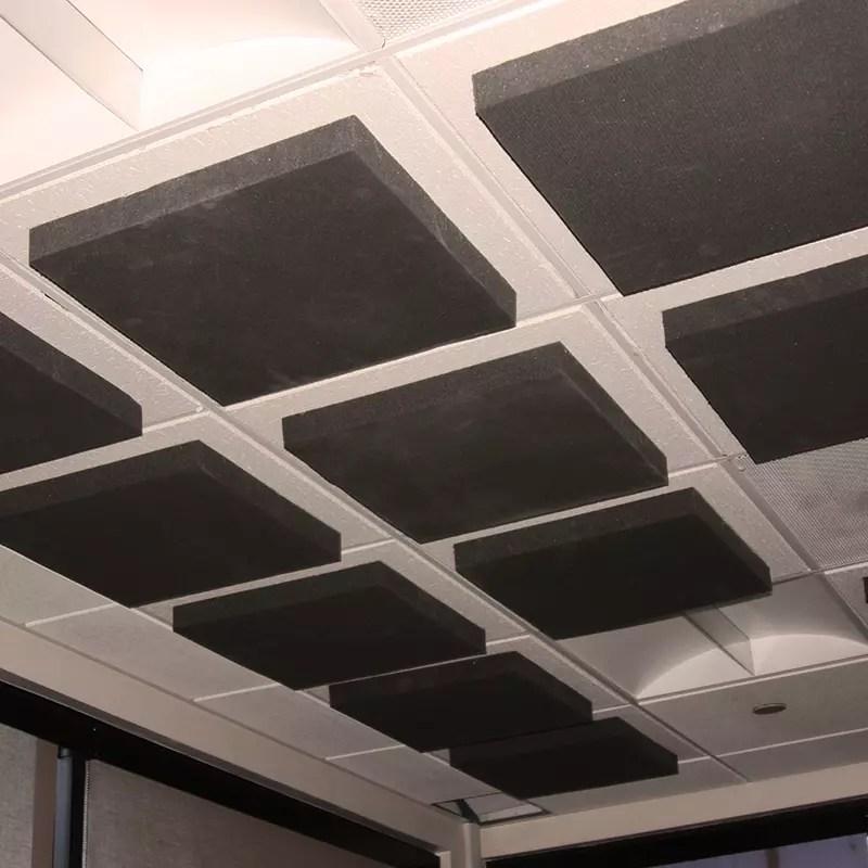 Suspended Ceiling Foam Tile