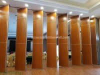 Movable Partition Wall  Acoustic Partition Wall