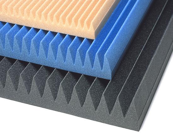 Cutting Wedge Classic Acoustical Foam