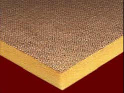 Sonora Ceiling Tiles for suspended grids Fabric