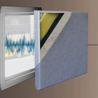 Custom Soundproofing Panels for Windows, Doors and Openings