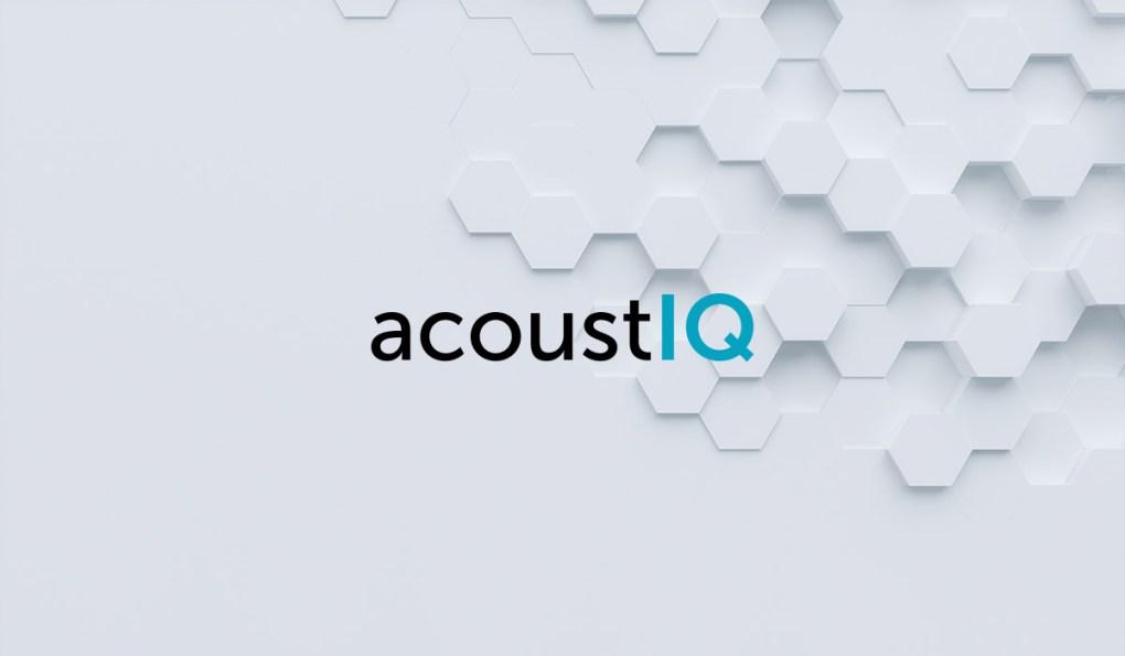 acoustIQ