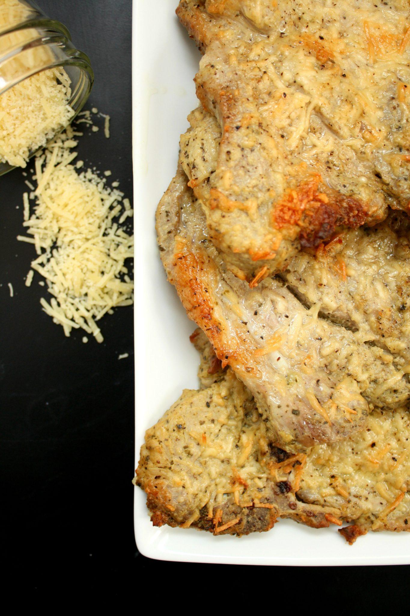 Carne de porco empanada deliciosa e pronta em 20 minutinhos