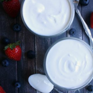 Iogurte Grego Caseiro, Fácil e Barato