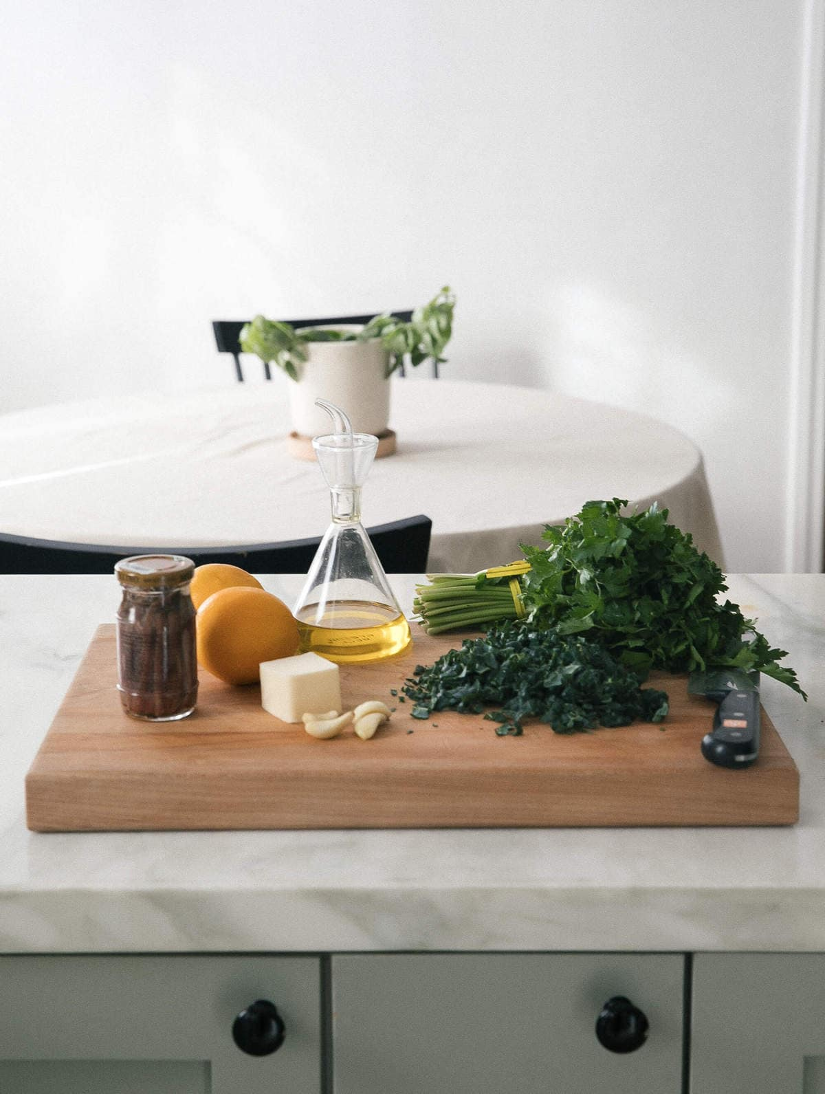 kitchen.com kitchen cabinet remodel a cozy recipe blog by adrianna adarme this pasta is play off of he threw together few months ago it has cauliflower lots lemon sauteed kale and best all bacon