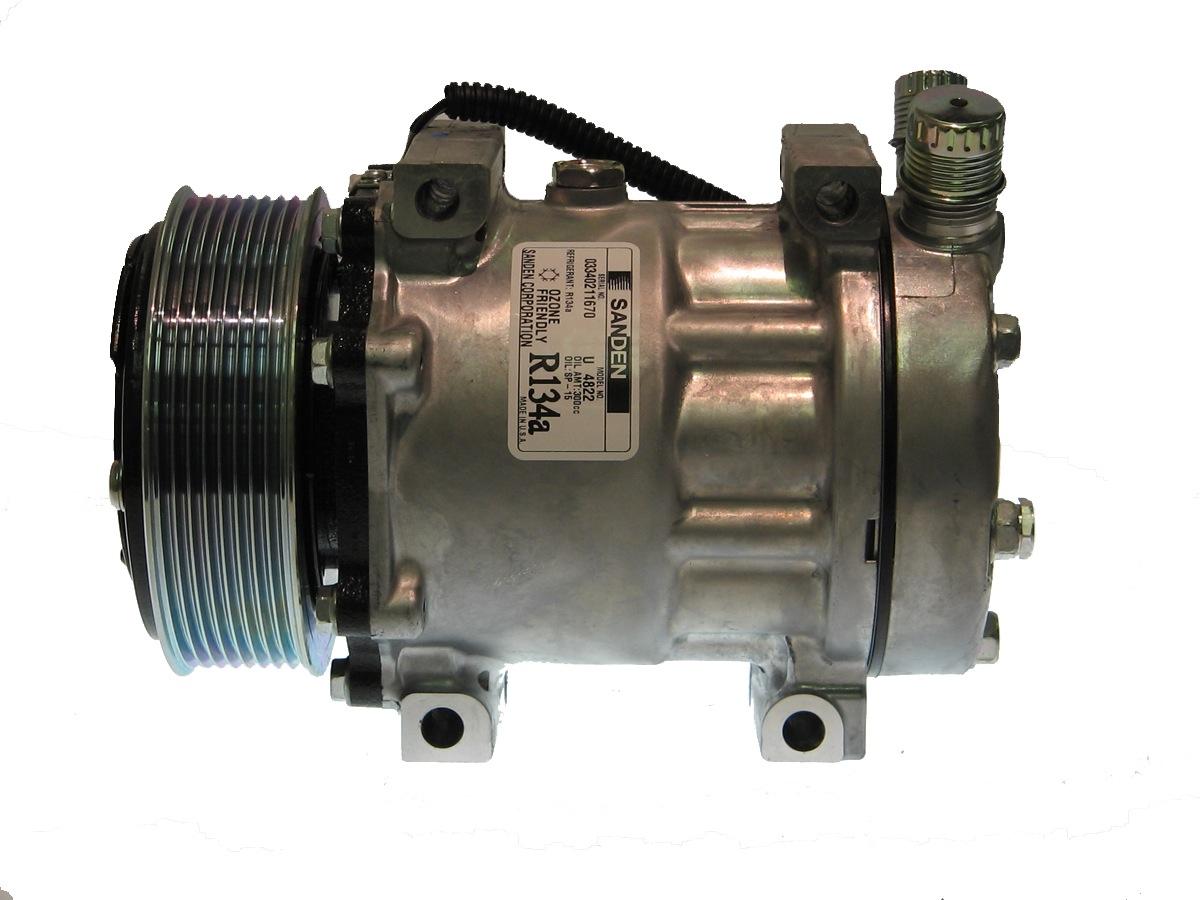ac compressor american standard gas furnace wiring diagrams new original sanden 4822 1101290 parts