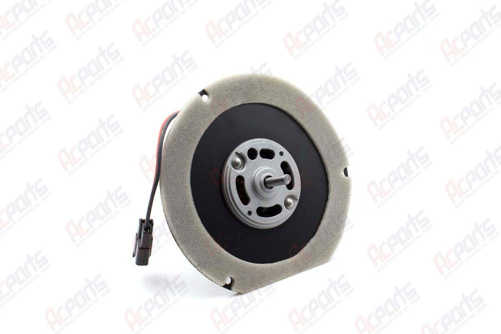 medium resolution of blower motor single shaft flange mount peterbilt 2005 2012 1001240
