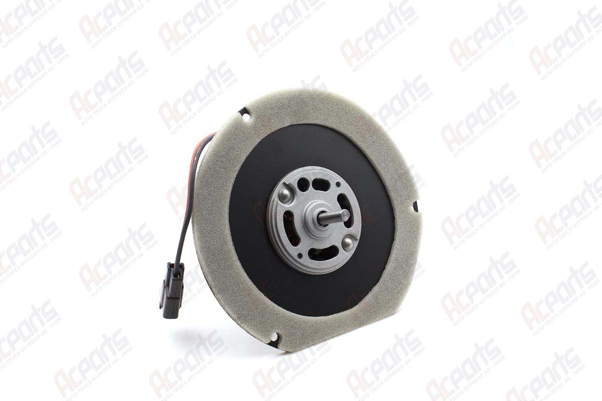 hight resolution of blower motor single shaft flange mount peterbilt 2005 2012 1001240