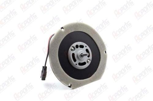small resolution of blower motor single shaft flange mount peterbilt 2005 2012 1001240