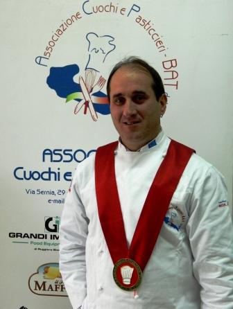 Michele Abruzzese