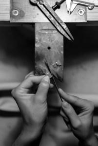 tools hands