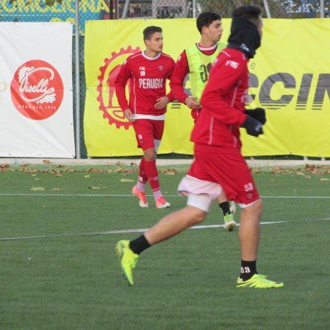 PRIMAVERA TIM CUP I CONVOCATI CONTRO IL CHIEVO  AC Perugia Calcio  Sito Ufficiale