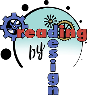 Reading by Design with gears