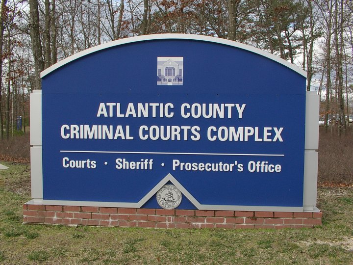 Office of the Atlantic County Prosecutor – Office of the