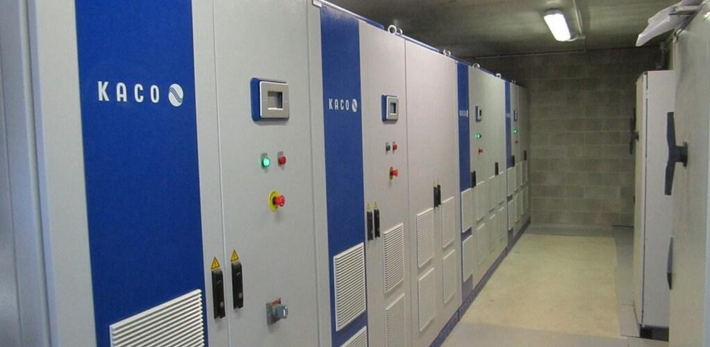 Assistenza tecnica inverter fotovoltaici - AC Power Energy