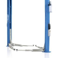 Commercial 2 Post Lift Ravaglioli 5500 Kilo Capacity KPH370.55LIKT