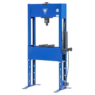 25 tonne press