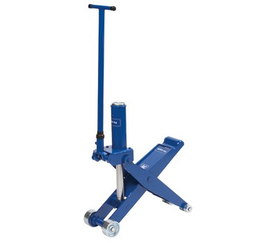 FJ40 Jack for fork lifts – also suitable for agriculture and industry