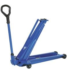 DK13HLQ High lifter with long reach,