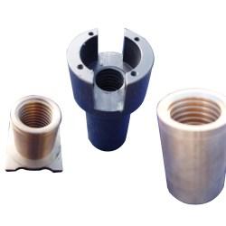 Lift Nuts - Boston main nut PB1 Brass 40mm x 6mm