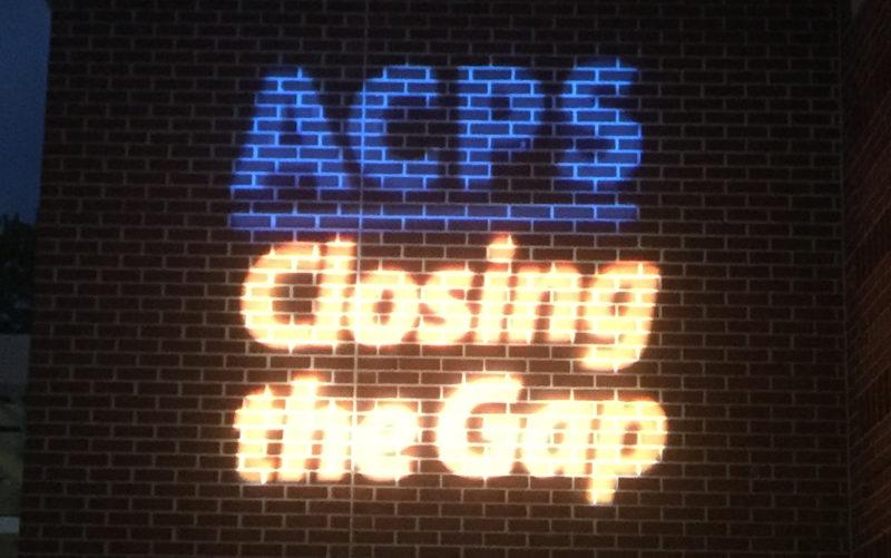 ACPS Closing the Gap