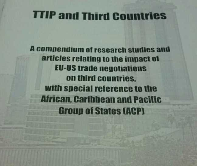 TTIP & 3rd countries