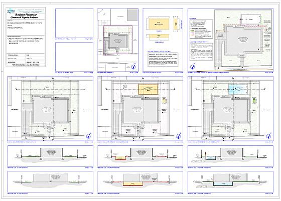 Acqua SPA progettazione piscine interrate
