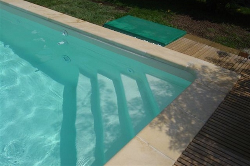 Acqua SPA  Photogallery  Scale per Piscine  Scale in