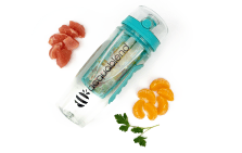 Jumbo fruit infusion water bottle from Acquablend