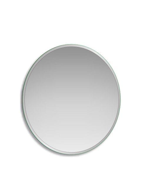 Specchio bisellato rotondo diametro 80 cm MIBT03  Acquablu Arredamento Bagno