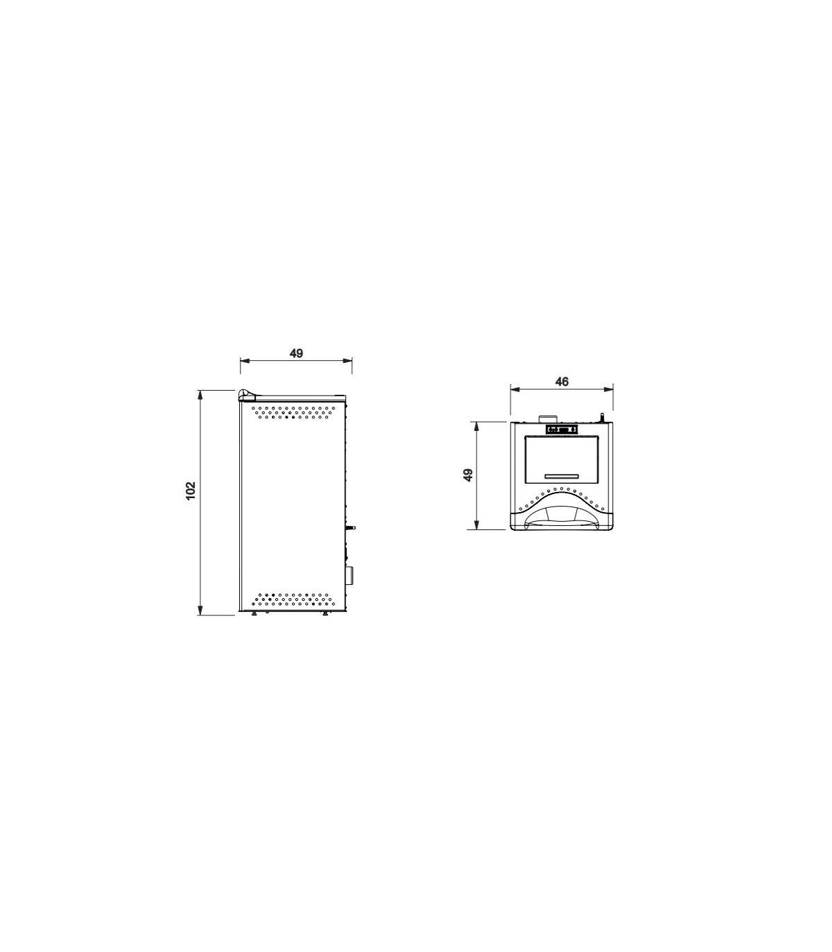 siphon receveur douche avec bonde 50 mm