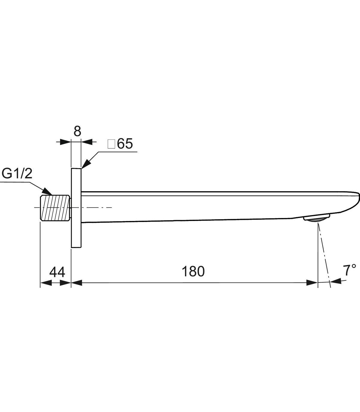 Lavatoio Con Mobile A 2 Ante Geromin Collezione Prima