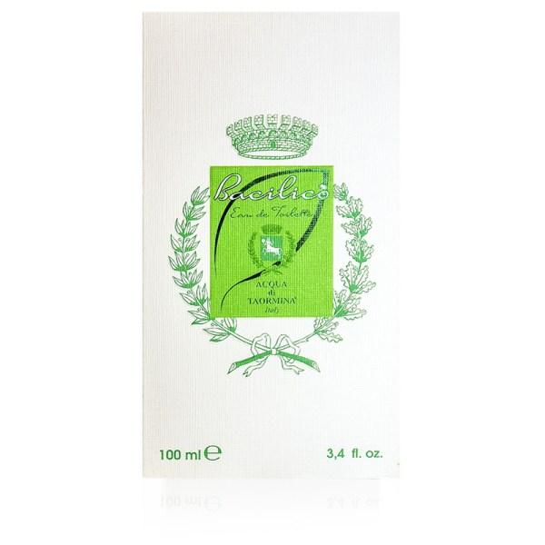 Acqua di Taormina parfums bacilico_100ml_box-800x800-1 Petra Lavica