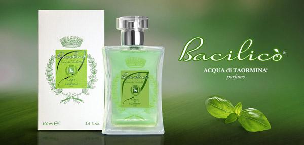 Acqua di Taormina parfums bacilicohomeee Acqua di Taormina Parfums