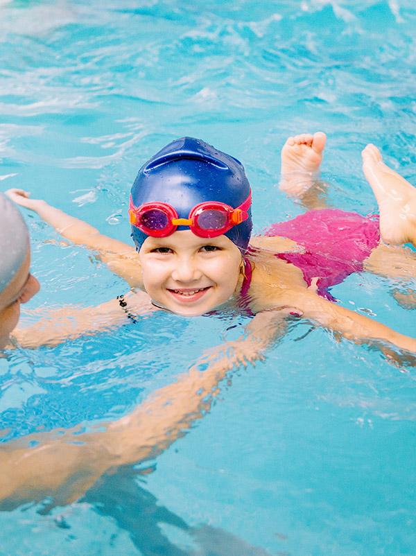 Nuoto bambini 36 anni  AcquaFitness