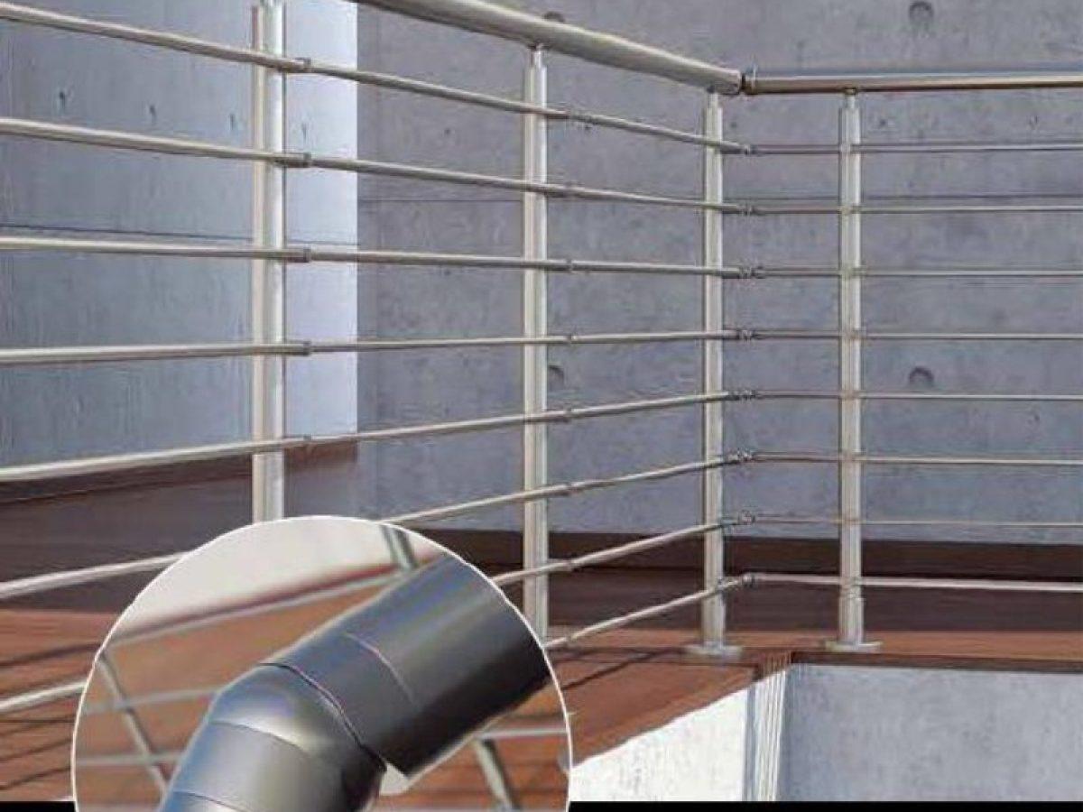 Le scale sono ormai un elemento architettonico di forte caratterizzazione dell'ambiente abitativo ma al colpo d'occhio contribuisce anche la ringhiera della scala per la quale vanno valutati correttamente, oltre l'impatto visivo, il comfort e la sicurezza. Ringhiere A Bari In Alluminio Parapetti Per Balconi In Puglia