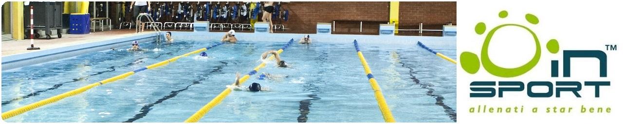 Piscina Cormano Corsi Nuoto