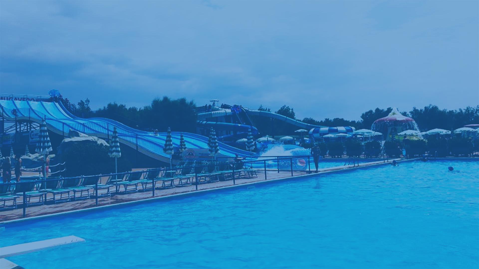 Home  Acquapark  Isola Verde